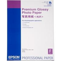 Epson fotopapier: Premium Glossy Photo Paper, DIN A2, 250g/m², 25 Vel
