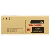 Sharp cartridge: AR-202T - Zwart