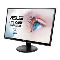 ASUS VA229NR Monitor - Zwart