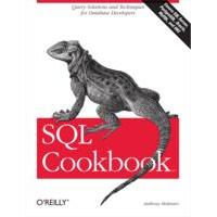O'Reilly product: SQL Cookbook - EPUB formaat