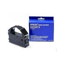 Epson printerlint: Nylon zwart S015013