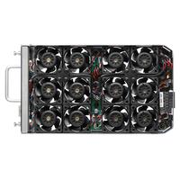 Cisco ASR 903 FAN Tray, Spare cooling accessoire - Grijs
