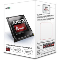 AMD processor: A4-4020