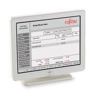 Fujitsu touchscreen monitor: D22 - Wit