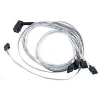 Adaptec kabel: ACK-I-rA-HDmSAS-4SATA-SB-.8M