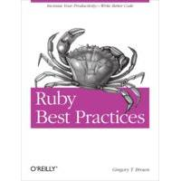 O'Reilly product: Ruby Best Practices - EPUB formaat