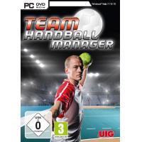 UIG Entertainment game: Team - Handball Manager  PC