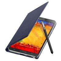 Samsung mobile phone case: Flip voor Galaxy Note 3, Purper - Paars