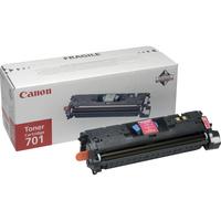 Canon toner: 701 - Magenta