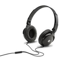 HP headset: H2500 - Zwart