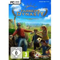 UIG Entertainment game: Farmer's Dynasty  PC