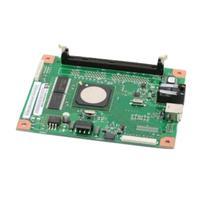 HP printing equipment spare part: Q5966-60001 - Groen (Refurbished ZG)