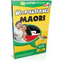 Eurotalk Woordentrainer Maori - Nieuw Zeeland