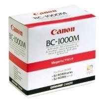 Canon printkop: BCI-1000M - Magenta