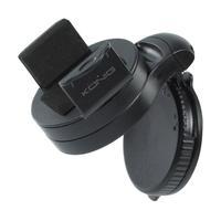 König houder: CSSPCH300 - Zwart