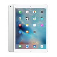 "Apple tablet: iPad Pro Wi-Fi + Cellular 128GB Silver 12.9"" - Zilver"