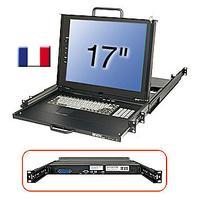 Lindy rack console: 21614 - Zwart