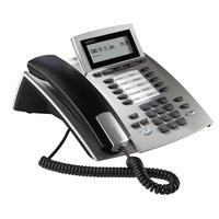AGFEO ip telefoon: ST 22 - Zilver