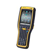 CipherLab PDA: 9700 - Zwart, Geel