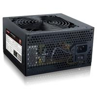 MS-Tech power supply unit: 450 W, ATX 2.3, 4 x SATA - Zwart