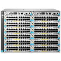 Hewlett Packard Enterprise switch: 5412R zl2 - Grijs
