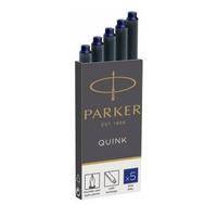 Parker pen-hervulling: 1950384 - Zwart