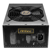 Antec power supply unit: HCP-1000 Platinum - Zwart