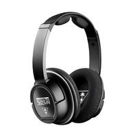 Turtle Beach headset: Stealth 350VR - Zwart, Zilver