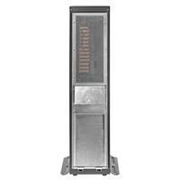 APC UPS: Smart-UPS VT 15kVA 400V w/2 - Zwart