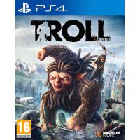 Maximum Games game: Troll and I  PS4
