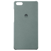 Huawei mobile phone case: HU051373 - Antraciet, Grijs