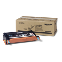 Xerox toner: High-Capacity Printercartridge, Cyaan, Phaser 6180-Serie