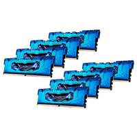 G.Skill RAM-geheugen: 64GB DDR4-2133 - Blauw