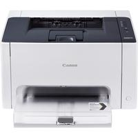 Canon laserprinter: i-SENSYS LBP7010C - Zwart, Cyaan, Magenta, Geel