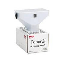 KYOCERA cartridge: DC-4056 - Zwart