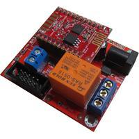 Wantec intercom system accessoire: WR11 - Multi kleuren