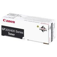 Canon toner: 10600 pages, 530g, 2 stuks - Zwart
