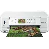 Epson inkjet printer: Expression Premium XP-645 - Zwart, Cyaan, Magenta, Foto zwart, Geel