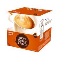 Nescafe Dolce Gusto Caffe Lungo 5219842 5219842 kopen