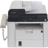 Canon faxmachine: i-SENSYS Fax-L410 - Zwart