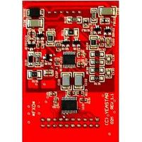 Yeastar O2 Module IP add-on module - Rood