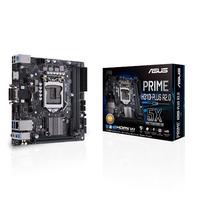 ASUS PRIME H310I-PLUS R2.0/CSM Moederbord