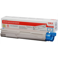 Toner cartridge f/ C3520MFP & C3530MFP