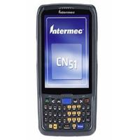 Intermec PDA: CN51 - Zwart, QWERTY