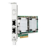 Hewlett Packard Enterprise Ethernet 10Gb 2-port 530T Netwerkkaart - Refurbished ZG