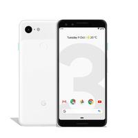 Google Pixel 3 Smartphone - Wit 64GB