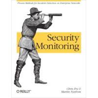O'Reilly product: Security Monitoring - EPUB formaat