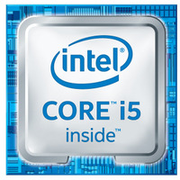 Intel processor: Core i5-6600K