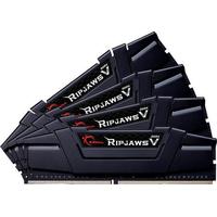 G.Skill RAM-geheugen: 16GB DDR4-3200 - Zwart