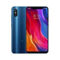 Xiaomi Mi 8 smartphone - Blauw 64GB